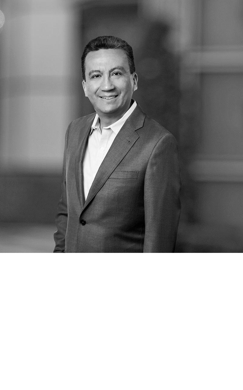 Mauricio A. Gonzalez