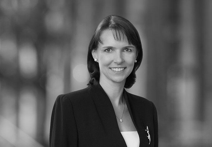 Michaela Huber
