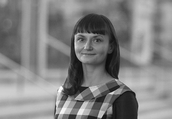 Ekaterina Kamkina