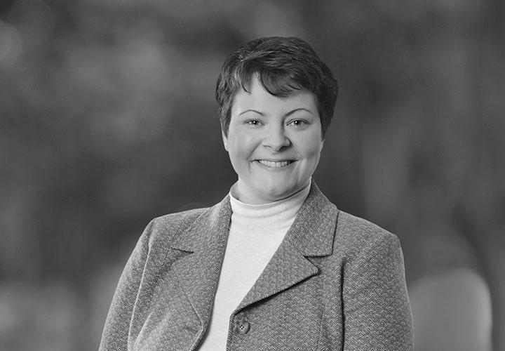 Jane Rueger