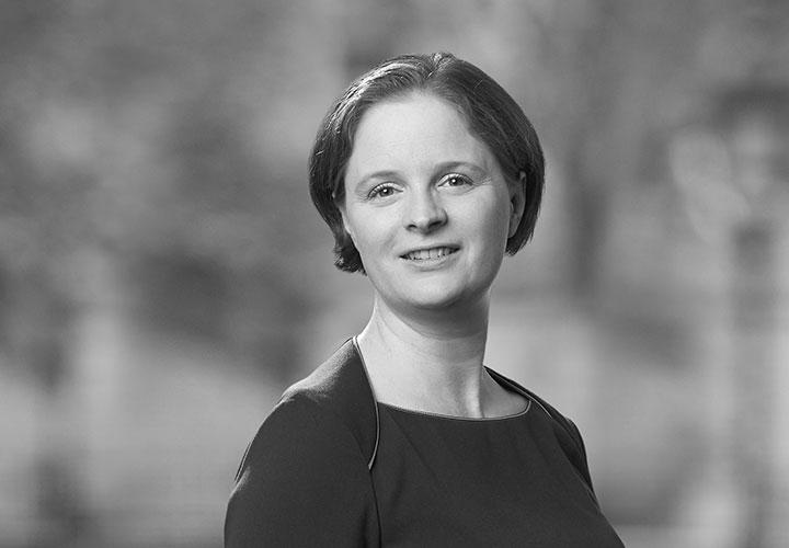 Marlene Maesch (née Böhmer)