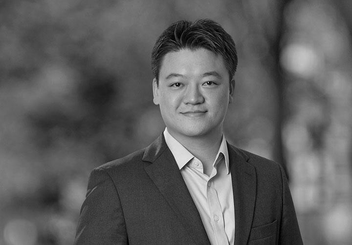 Allen Wang