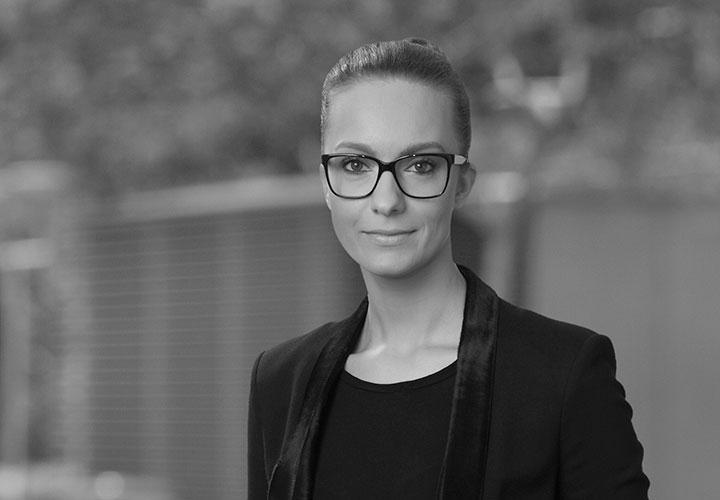 Carola Glasauer