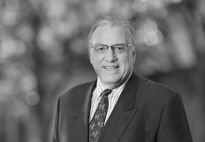 Dr. Trevor W. Nagel