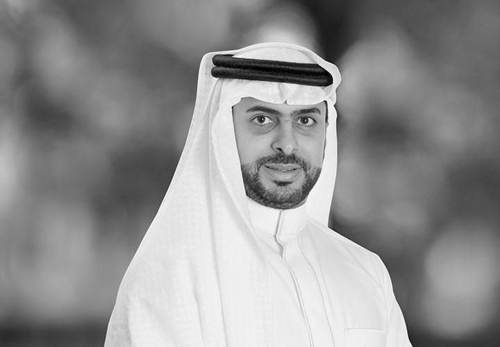 Faris Al Amoudi
