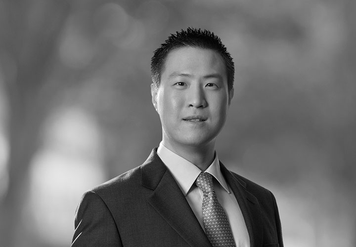 Douglas Tan