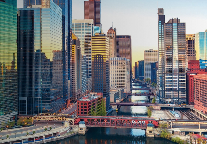 White & Case Opens Office in Chicago, Strengthens Corporate and White Collar