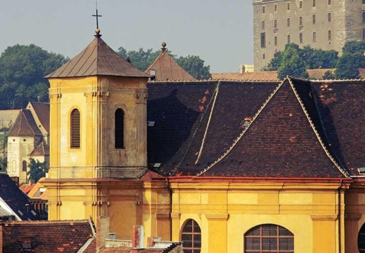 Bratislava White & Case