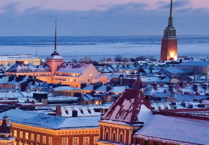 Helsinki White & Case