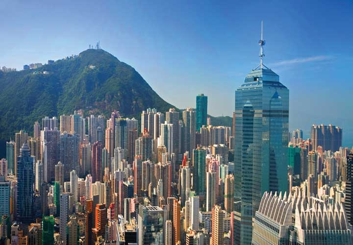 Hong Kong White & Case