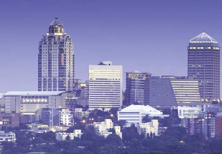 Johannesburg White & Case