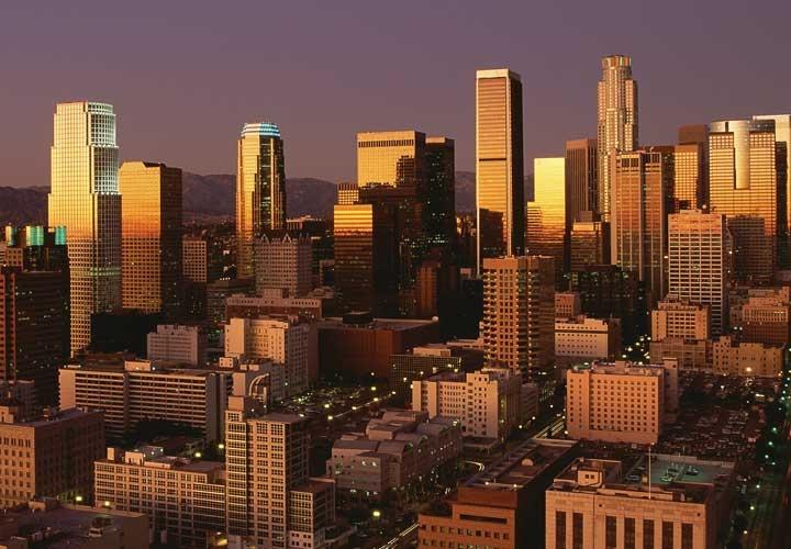 Los Angeles White & Case