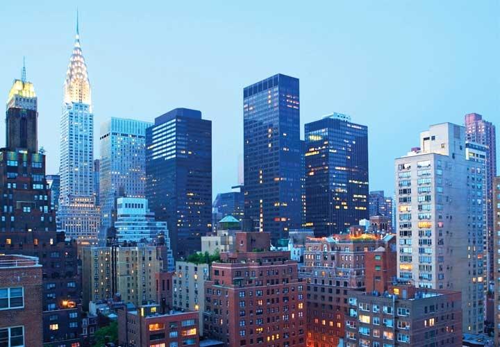 New York White & Case