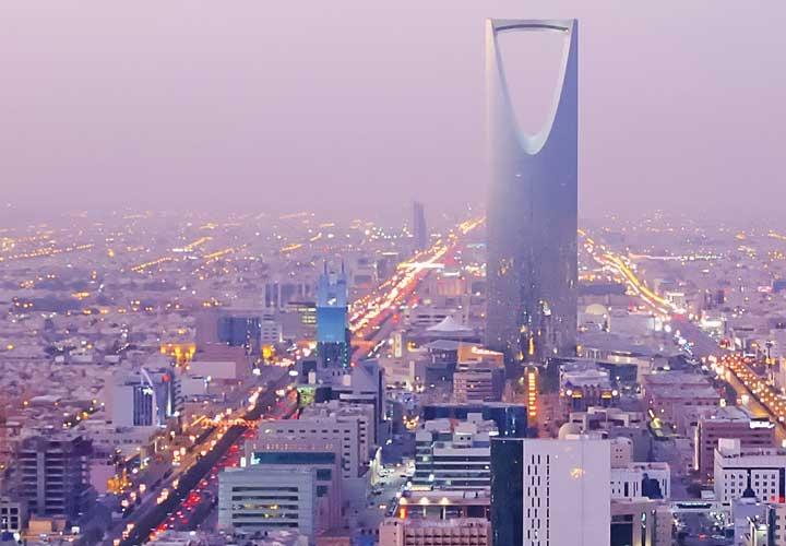 Riyadh White & Case