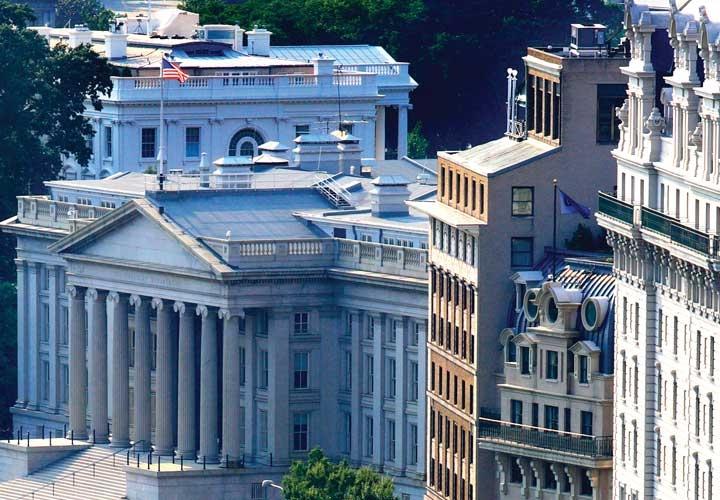 Washington, DC White & Case