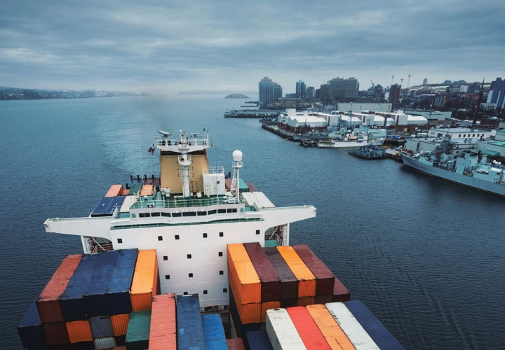 Trade in the balance: Europe's new Union Customs Code