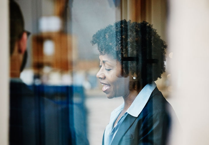 Closing the credit gap for women entrepreneurs