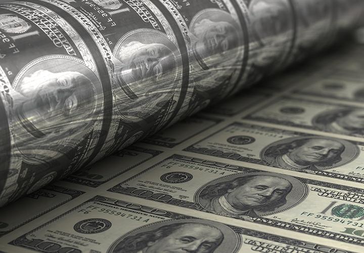 Small-Dollar Loans