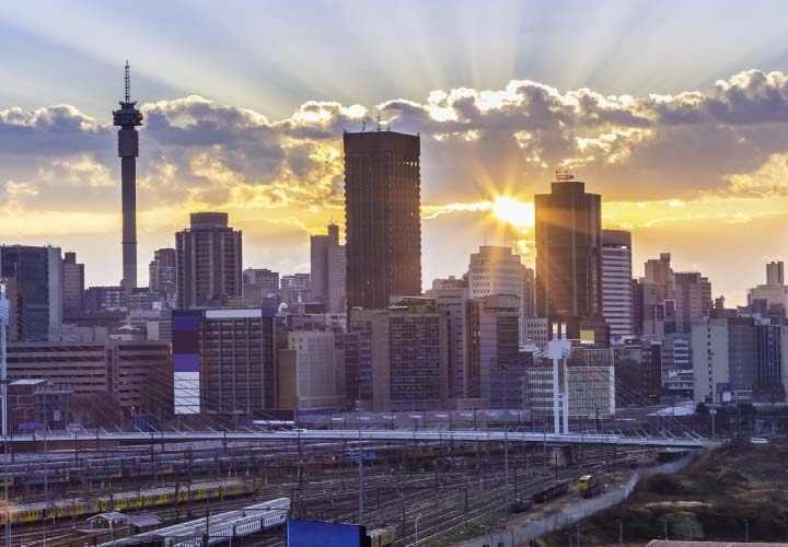 White & Case at Infrastructure Africa 2018