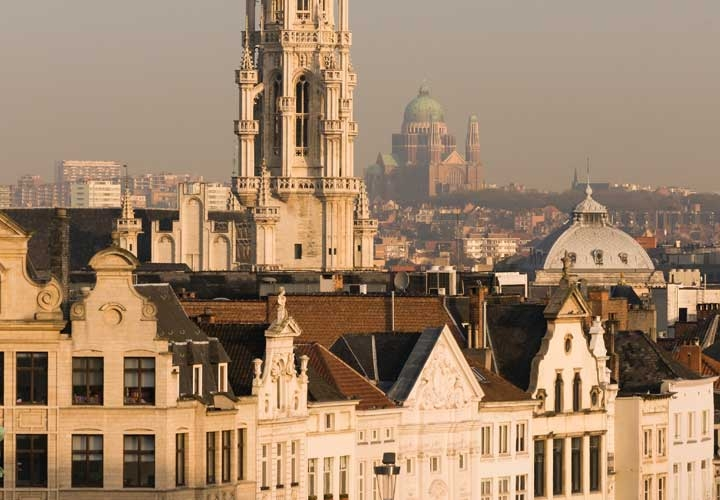 Global Employee Equity at a glance: Belgium
