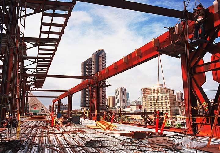Trends in construction disputes