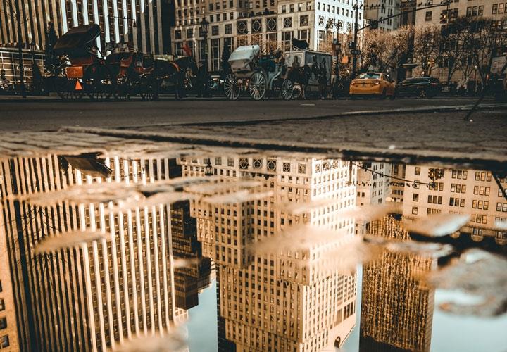 Navigating change: US M&A H1 2018
