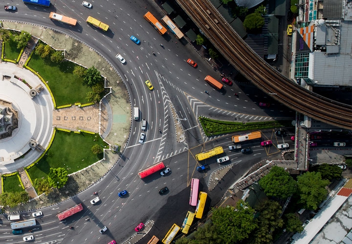 The outlook for Asia-Pacific infrastructure