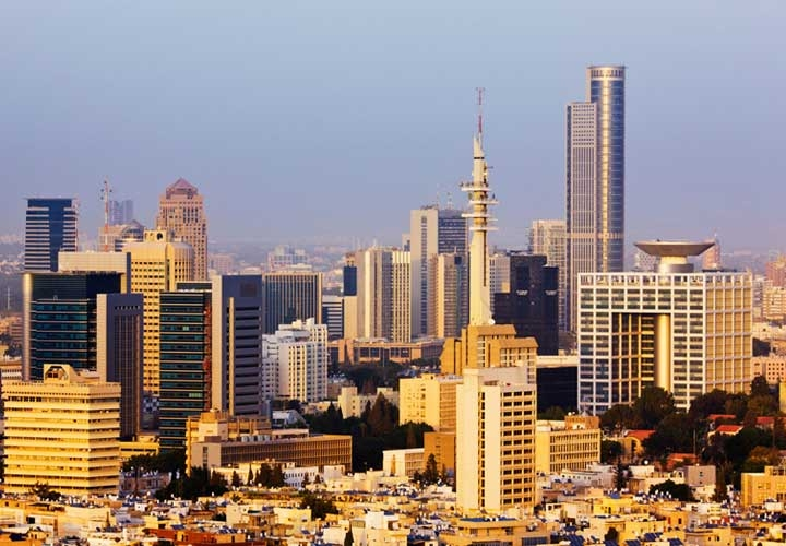 Global Employee Equity at a glance: Israel