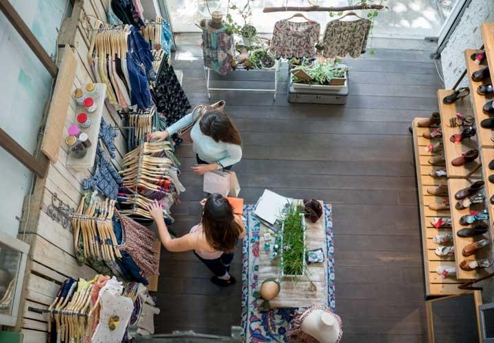 Retail firms embrace digitalization - thumb