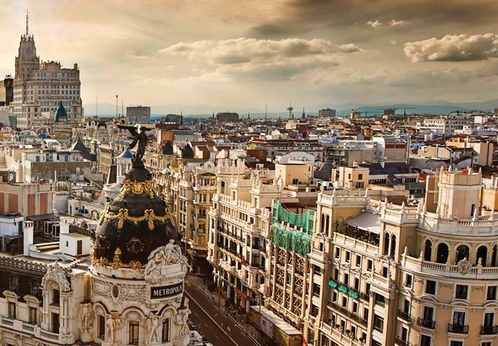 Global Employee Equity at a glance: Spain