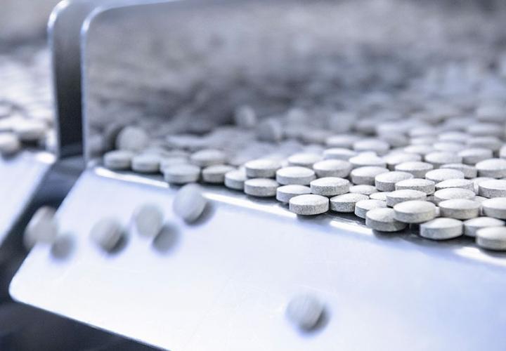 Big-ticket deals drive pharma M&A