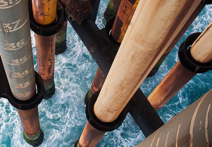 Oil & gas M&A gains cautious ground
