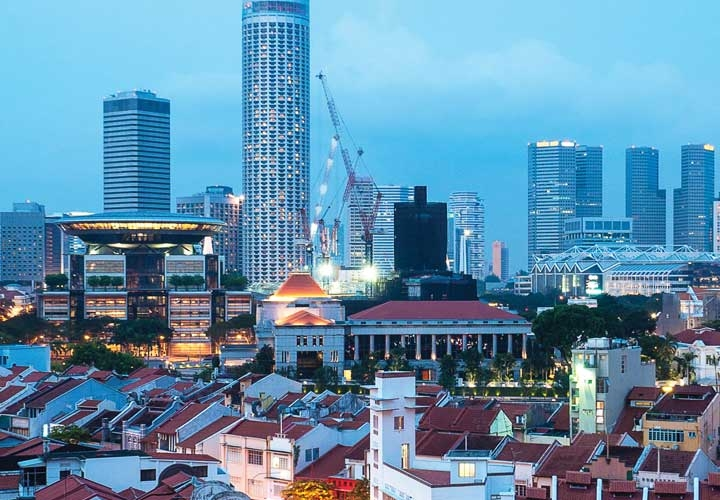 Global Employee Equity at a glance: Singapore