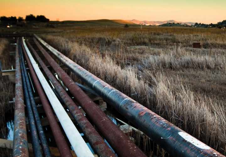 US energy: Halfway up or upside down? Searching for opportunity amid uncertainty