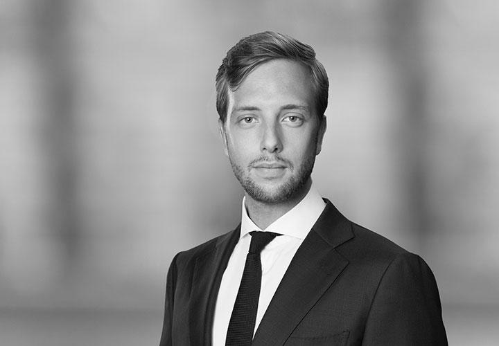Christoffer Nilmén