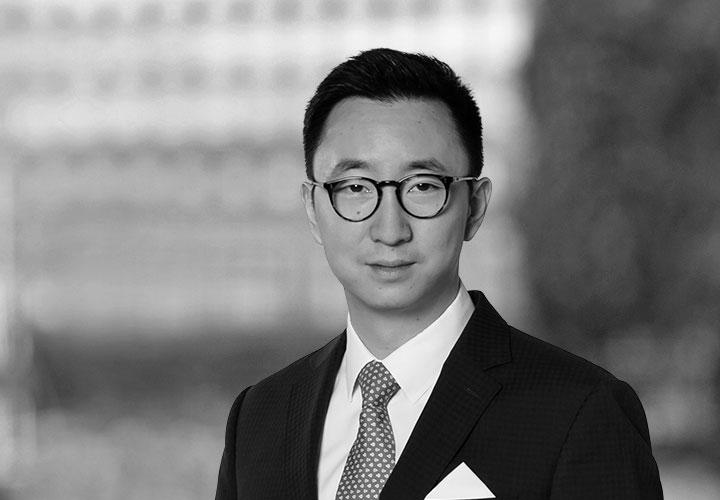 Alain Chan Hon