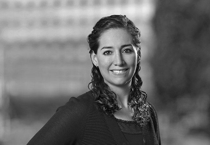 Rebeca Garcia Lopez