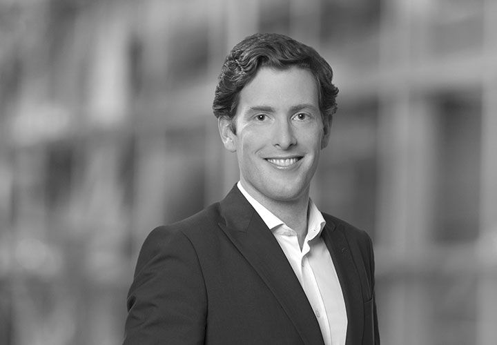 Kevin Heverin, Financial Restructuring and Insolvency, London