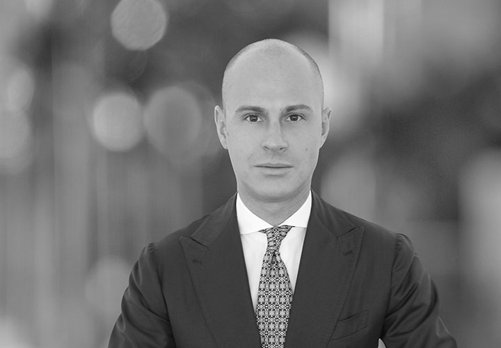 Alessandro Seganfreddo