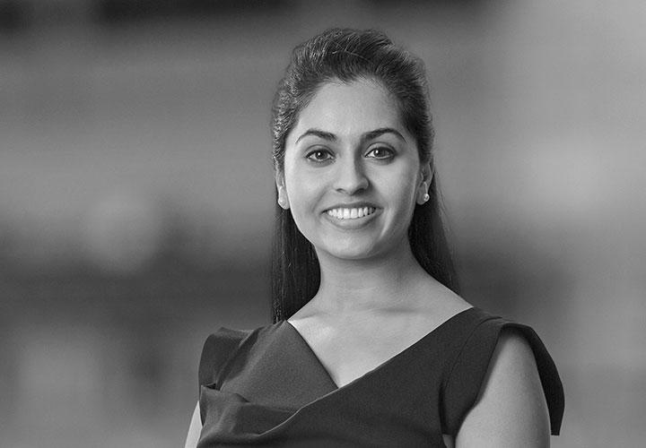 Ruchita Dhawan