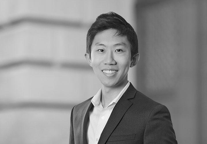 Evan Zhao