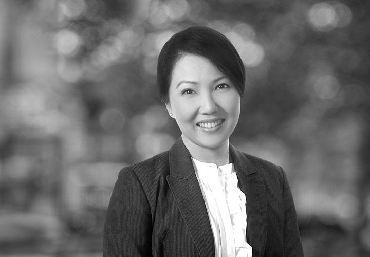 Lilian Ting