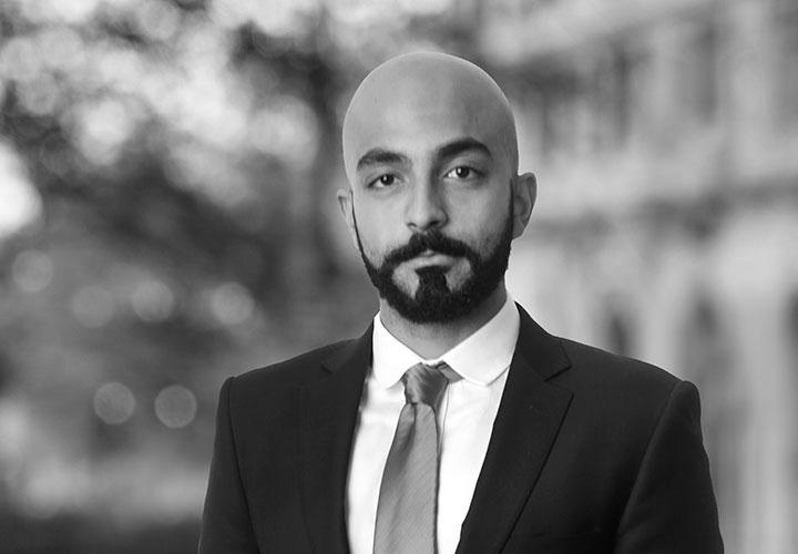 Karim Mariey