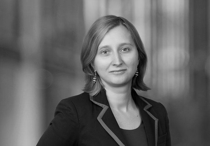 Alexandra Gliga