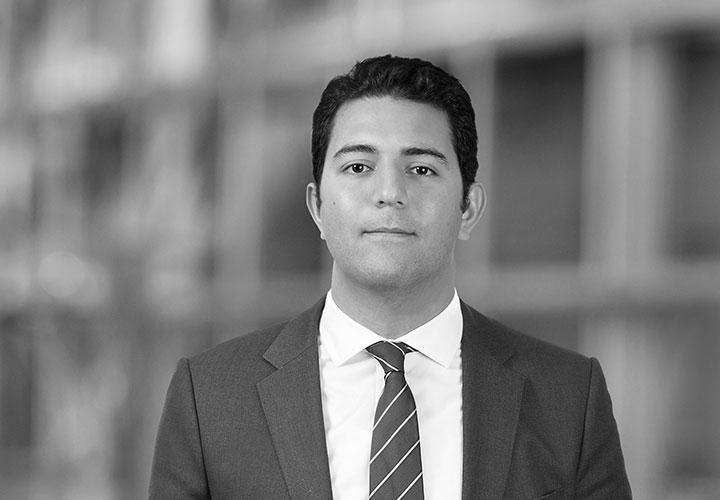 Tarek Kfoury